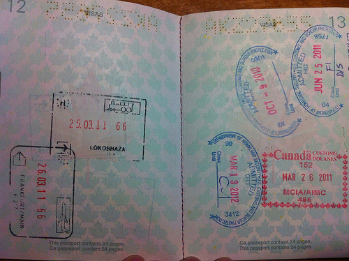 us passport agency