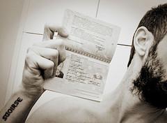 apply for a passport online