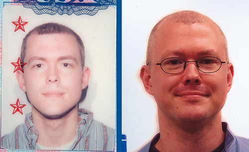 expired passport