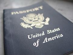getting a us passport
