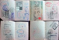 renew my passport