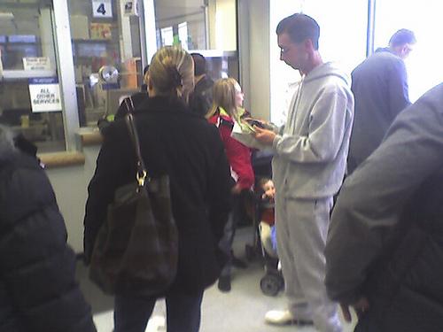 passport office nyc