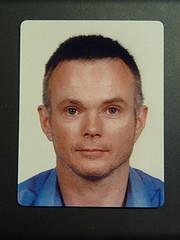 applying for a passport