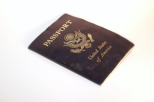 getting a us passport