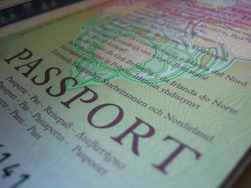 us postal service passport