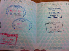 new york passport agency
